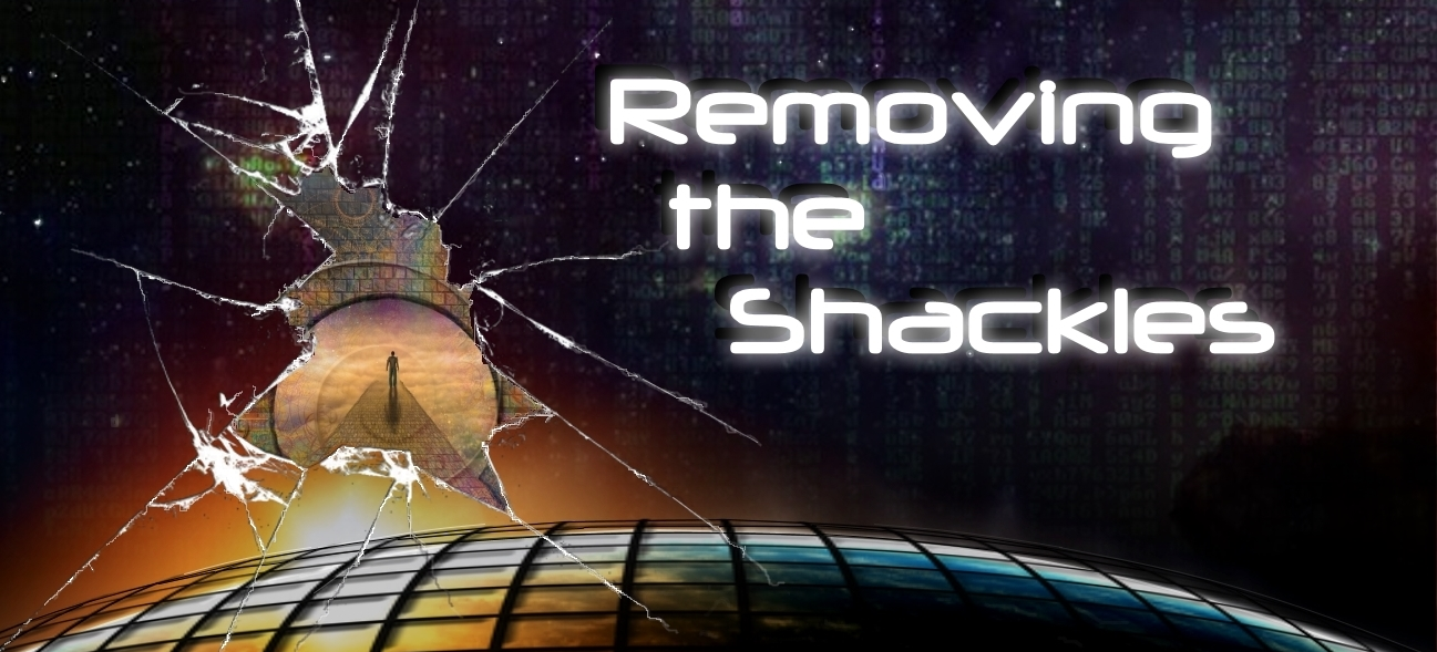 Remove the Shackles