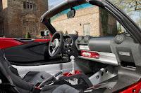 Lotus Elise Sprint 220 (2017) Interior