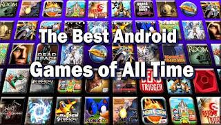 Kumpulan Game Mod Apk Terbaru Online & Offline Gratis 2017 Update