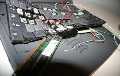 Hal yang Dapat Menyebabkan PC Kamu Rusak