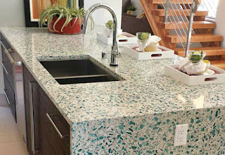 There Are A Number Of Different Materials Which Can Be Utilized To Make  Counters That Most People Would Expect. Granite, Marble, And Stainless  Steel Have ...