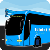 Download klakson Bus Telolet apk mp3 4
