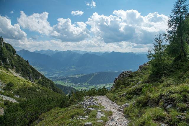 Dachstein Gletscherwanderung  Vom Dachsteingletscher nach Ramsau 15