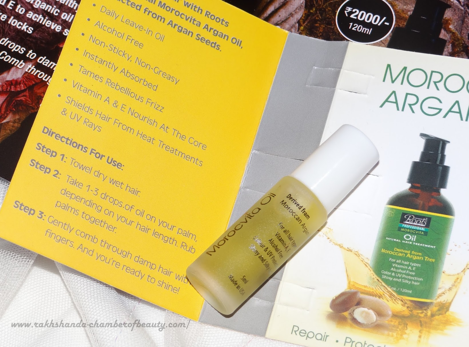 My August 2015 FAB BAG- review, photos | Cast a Spell, Indian Beauty blogger, Chamber of Beauty