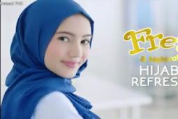 Biodata Kelsea Dressler Lengkap, Pemeran Iklan Fresh and Natural Hijab Refresh
