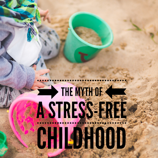 stress in kids