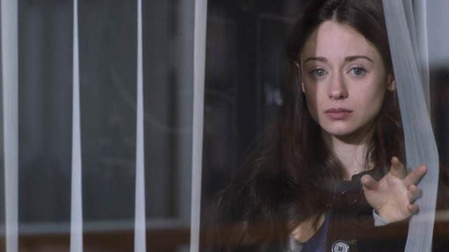 Elena Rivera en 'La Verdad', serie de Telecinco