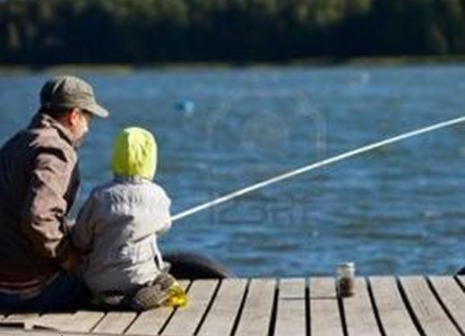 Fishing & Convenient Lake Access
