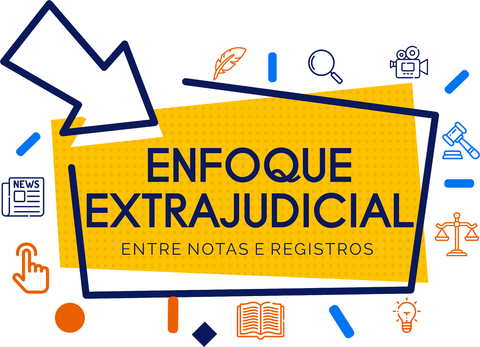 Enfoque Extrajudicial