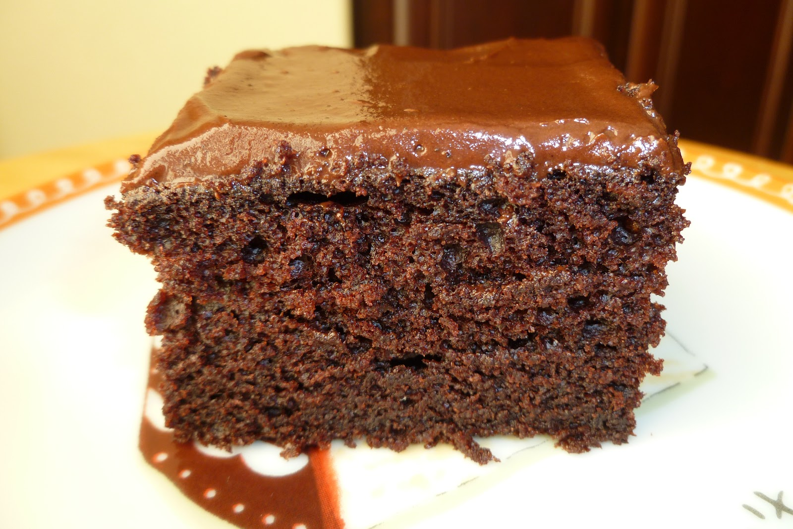 Costco Chocolate Fudge Cake Recipe