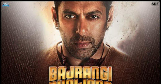 Bajrangi Bhaijaan - A hero can't do it alone.