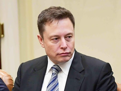 Elon Musk Steps Down as Tesla's Chairman And Pay a $20 million fine.Elon Musk Settles SEC Fraud Charges...