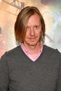 Andrew Adamson. Director of The Chronicles of Narnia: Prince Caspian