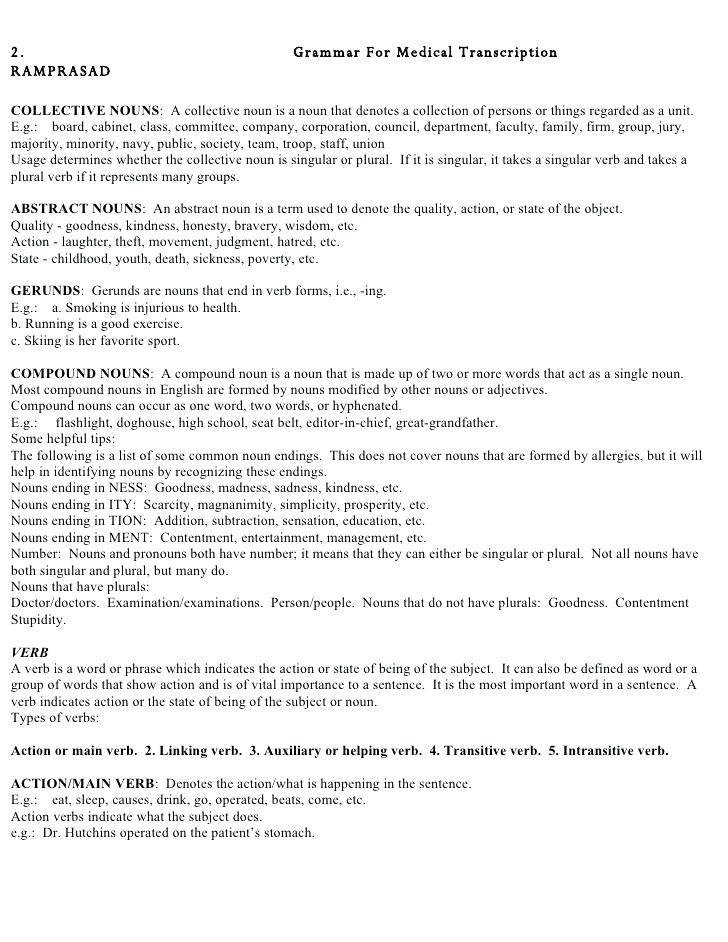 Medical Transcription Resume Samples Sample No Experience Impressive