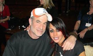 Mark dan Debby Constantino