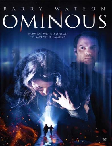 Ver Ominous (2015) Online