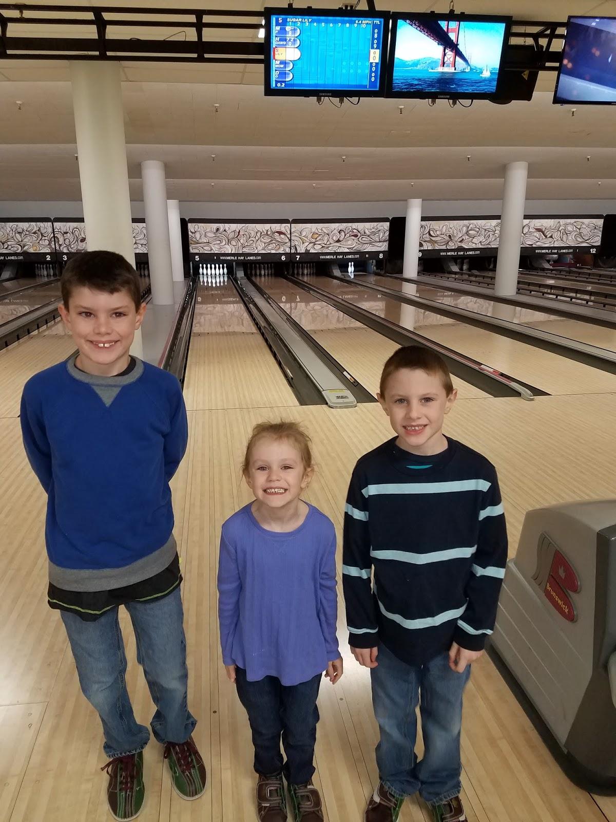 Kidspert: A Birthday Celebrating Weekend
