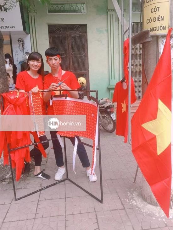 hot face Nguyễn Công Thức 7