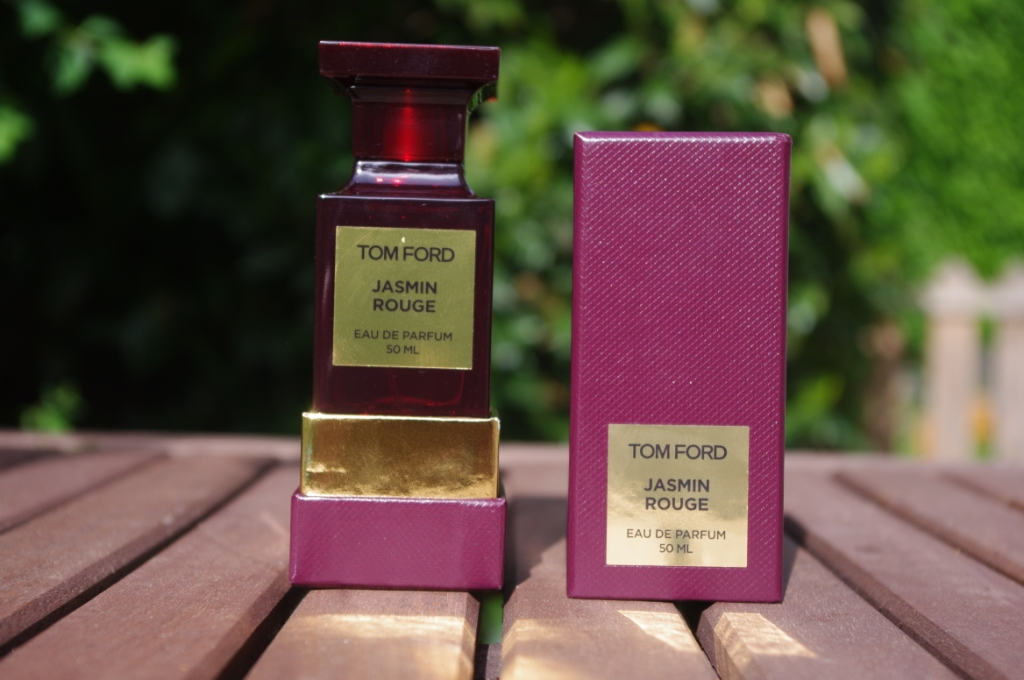 Christytb Tom Ford Jasmin Rouge Edp