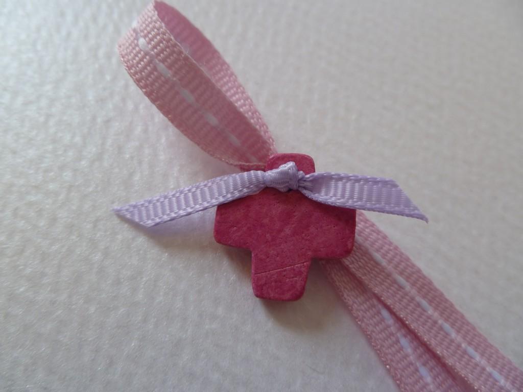 κοριτσίστικα μαρτυρικά φουξια μωβ ροζ κορδελάκι