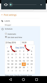 Blog-Post-Ko-Schedule-Kar-Automatic-Publish-Kaise-Kare