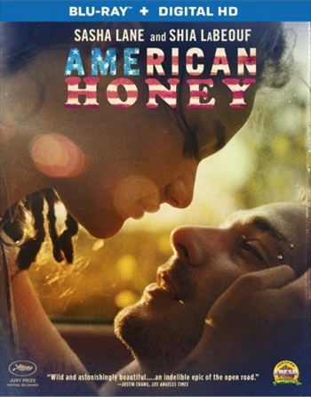 American Honey 2016 English Bluray Movie Download