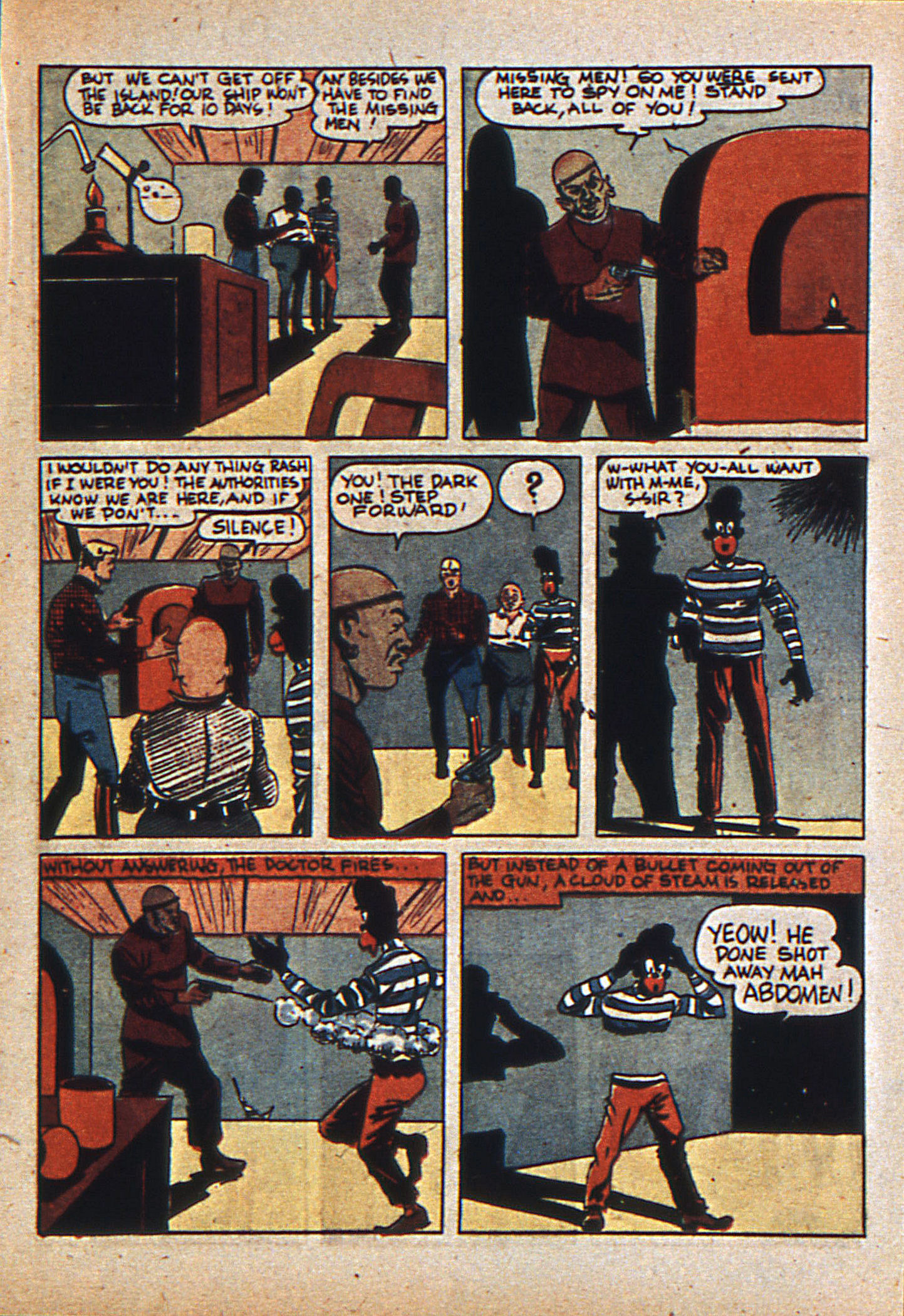Action Comics (1938) 24 Page 41