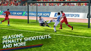 FIFA 14 Apk Data High Compressed
