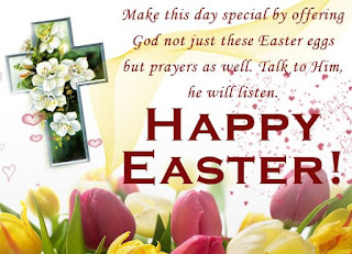 Happy Easter Wishes Messages In Spanish 2016