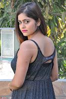 Pragya Nayan New Fresh Telugu Actress Stunning Transparent Black Deep neck Dress ~  Exclusive Galleries 013.jpg