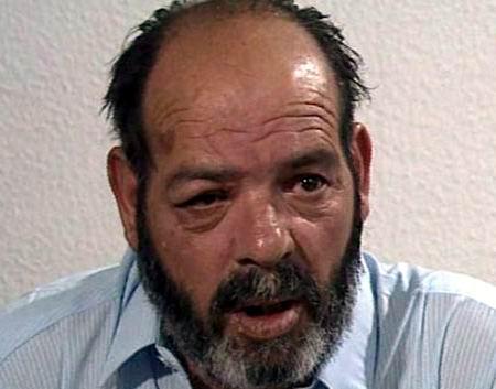 """Manuel Delgado Villegas """"El Arropiero"""""""