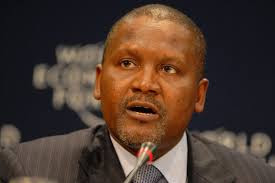Africa's Richest Man DANGOTE Eyes Morocco Phosphate Deal,Rice Production.....