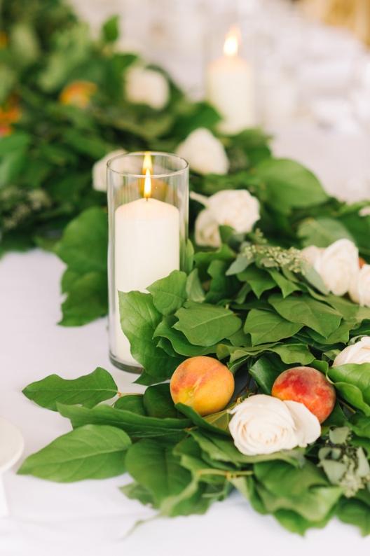 blog boda decorada con vibrantes tonos frambuesa
