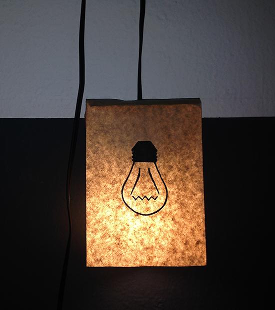luminária, faça você mesmo, diy, a casa eh sua, acasaehsua, decor, home decor, lamp, light