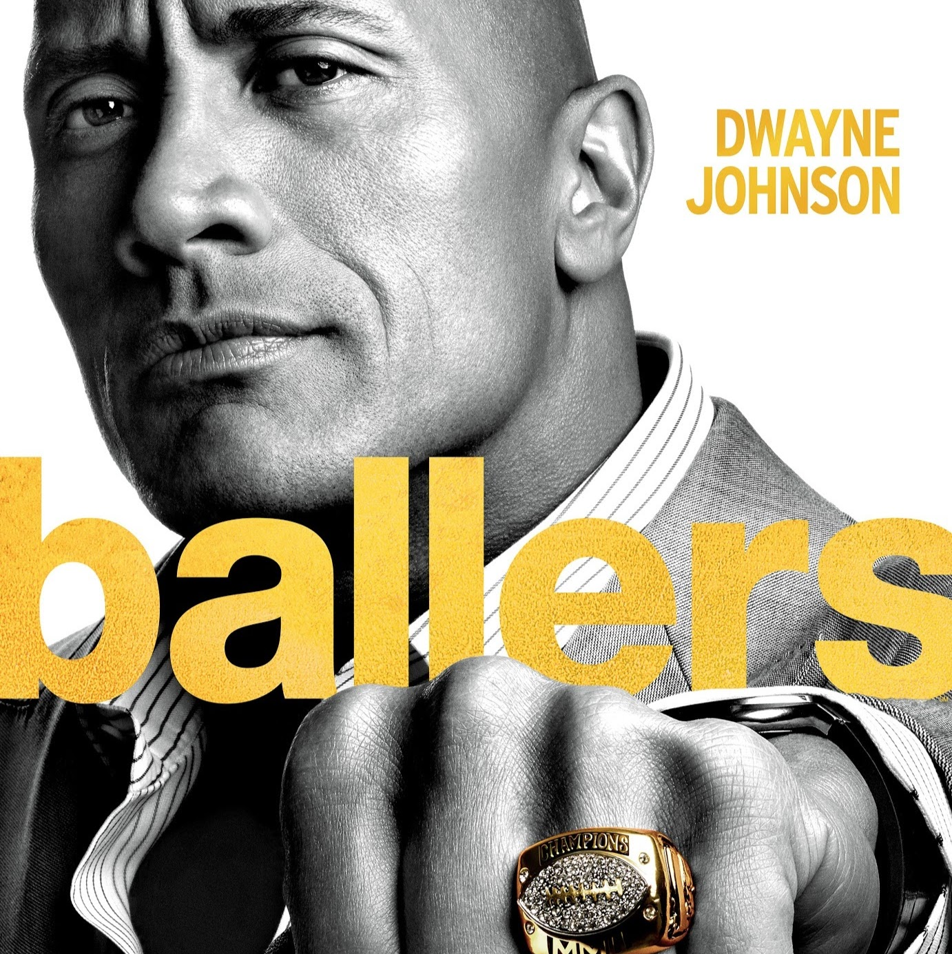 Urmariti acum Ballers Sezonul 2 Episodul 7 Online Subtitrat
