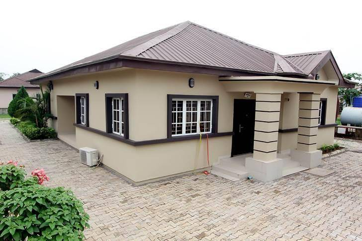 Find Out How Long It Takes To Build Your 3 Bedroom Flat In Nigeria ...