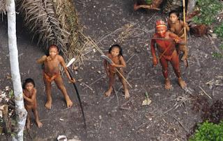 """La ONU condena el """"ataque"""" de Brasil a los pueblos indígenas"""