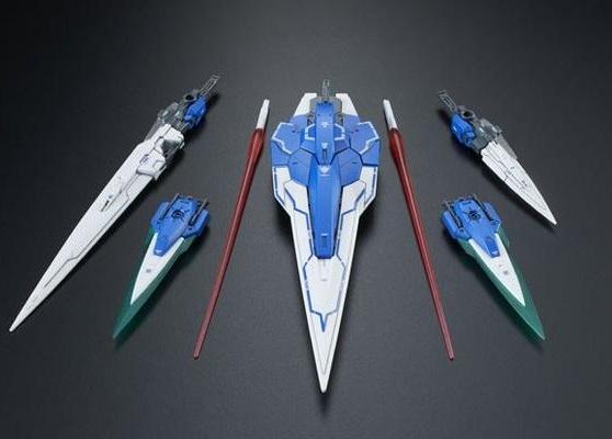 P-Bandai: RG 1/144 00 Gundam Seven Sword - Release Info