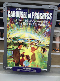 disney carousel of progress
