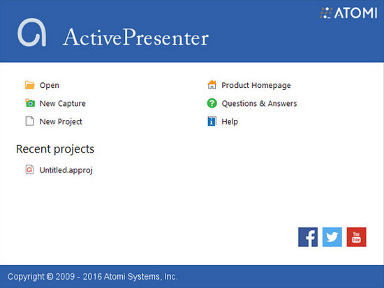 ActivePresenter Professional 6.0 Full