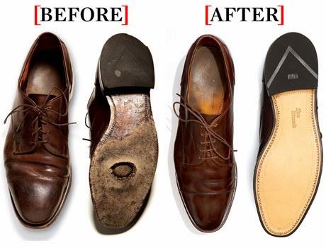 Shoe Repairs Se