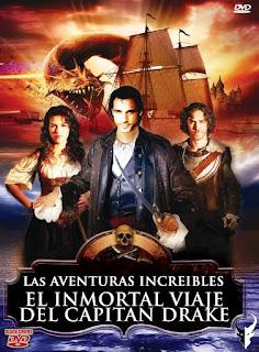 Immortal Voyage of Captain Drake จอมคนล่าสุดโพ้นทะเล