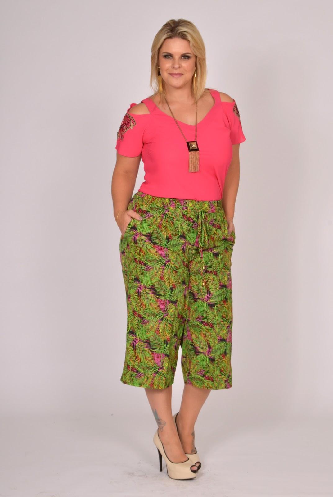 3eeb974bc7 5 tendências de moda plus size para ficar de olho na Primavera Verão ...