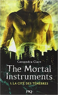 Chronique | The Mortal Instruments