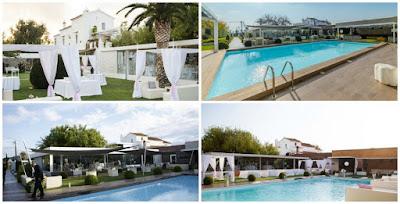 villa con piscina matrimoni napoli