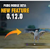 PUBG Mobile Update 0.12 Beta Download For Android 2019