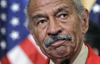 Conyers to decide within days on political future