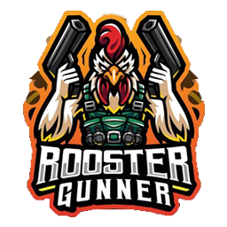 logo rooster
