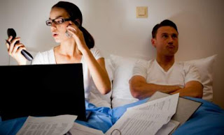 ¿Eres adicto al trabajo? 7 síntomas y soluciones