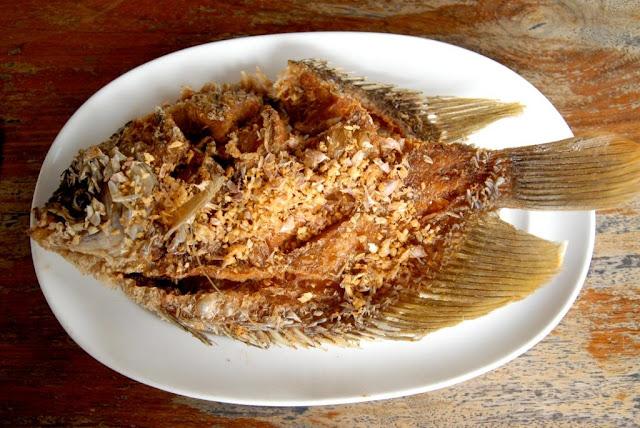 thaise gastronomie, goed restaurant in bangkok, foodie bangkok,